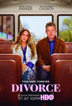 Divorce SEASON 3